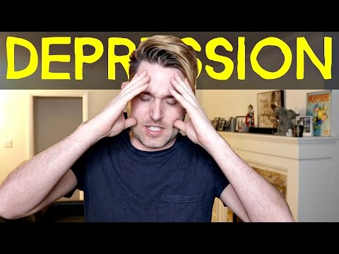 DEPRESSION AND SUICIDE // An Honest Talk