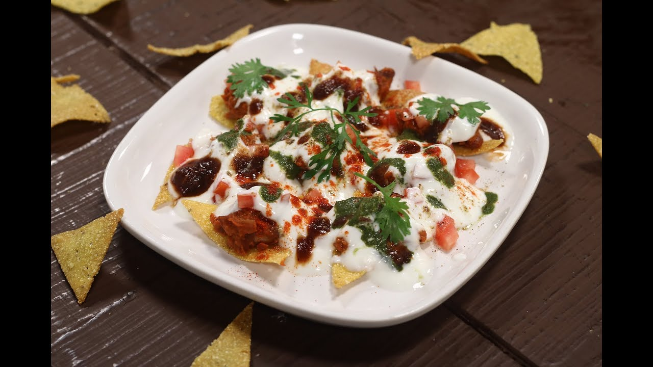 Indo mexican chaat in gujarati snacky ideas by amisha doshi indo mexican chaat in gujarati snacky ideas by amisha doshi sanjeev kapoor khazana forumfinder Gallery