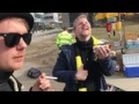 STOCKHOLM Mocks GOD'S Warnings on WORLD VISION DAY Now TRUCK Terror 5 Dead 4.1.17 See DESCRIPTION