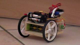 a3r roboter eigenbau