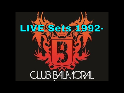 BALMORAL (Gentbrugge) - 1995.99.99-01 - Kevin Jee Birthday Party - side A