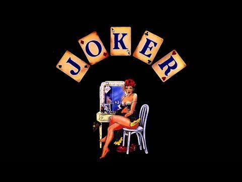 Tony Ingala - JOKER - Interview