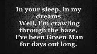 Jake Bugg Green Man Lyrics