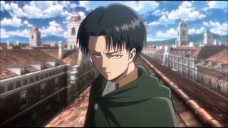 ||Levi Ackerman- Remember the name|| Attack on Titan AMV