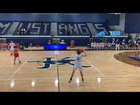 2020 02 14 Kingwood High School (KHS) v Atascocita High School (AHS) 9th grade basketball
