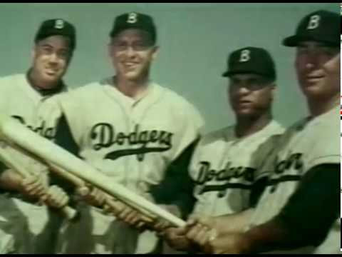 Dem Bums: The Brooklyn Dodgers Trailer