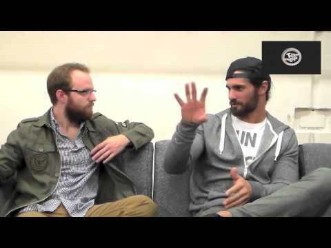 Talking With Soup- Seth Rollins