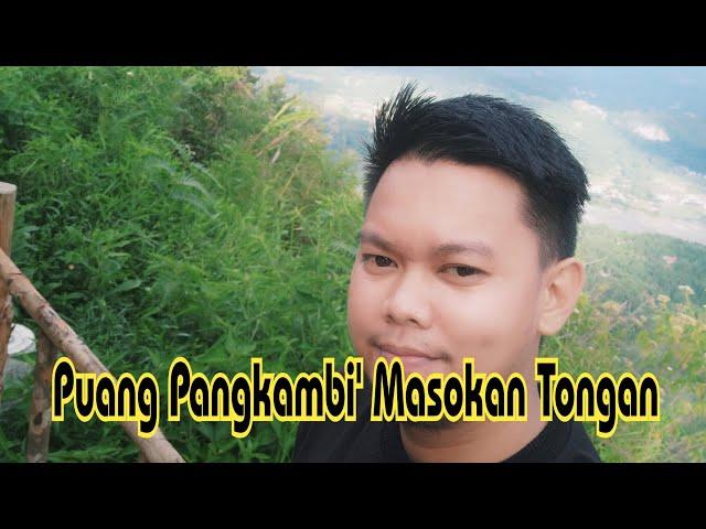 Lagu rohani Toraja