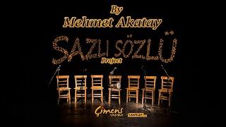 Zara - Bizim Ele Bahar Geldi [ By Mehmet Akatay Sazlı Sözlü Project © 2016 Çimen's Yapım ]