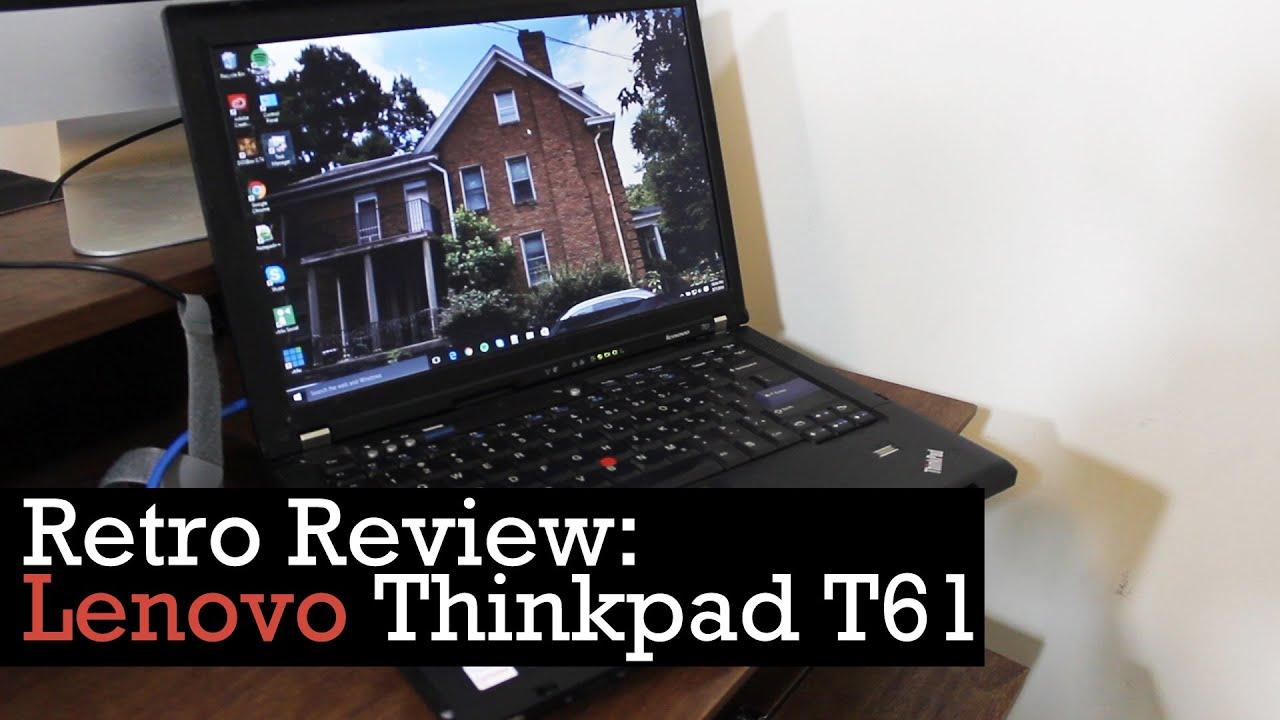 thinkpad t61 user manual