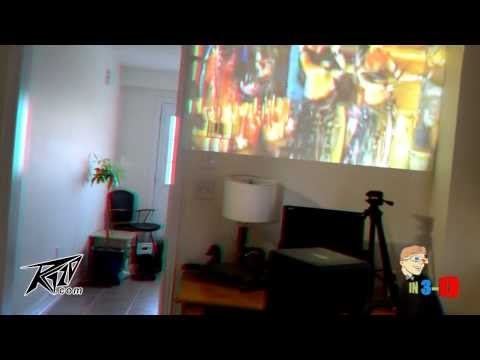 RC420 Live at Tomy's Epic House Party 2013 Part 3