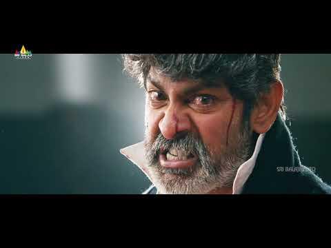Best Climax Fight Scenes Back to Back | Telugu Movie Fights | Sri Balaji Video