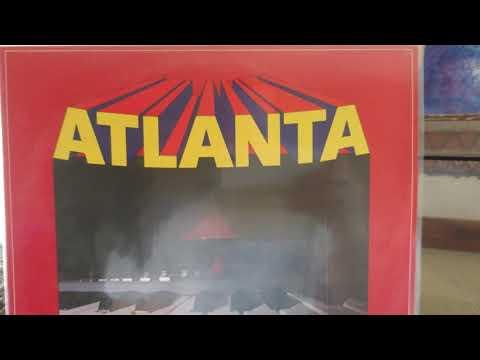 ATLANTA MORE THAN FUNKY MIO RECORDS 1985 LP DEMOS