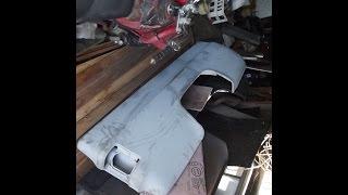73 87 chev box sides removal