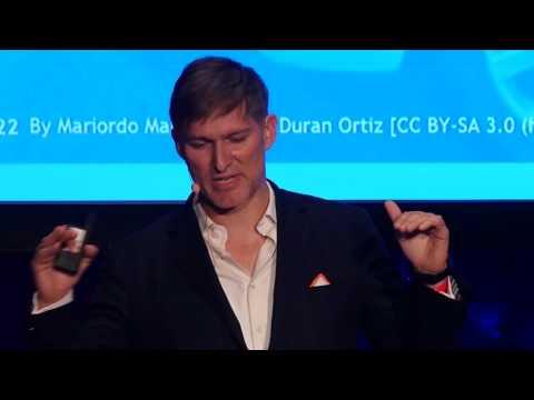 Disrupting Silicon Valley - Europe's chance | Sören Stamer | TEDxHamburg