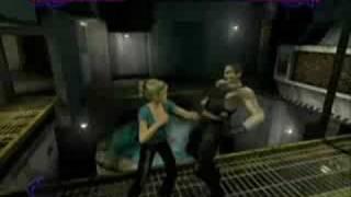 Buffy The Vampire Slayer Game Intro