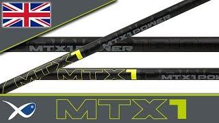 *** Coarse & Match Fishing TV *** MTX 1 Power 13m