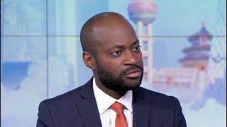 Brai Odion-Esene on US-China Trade talks