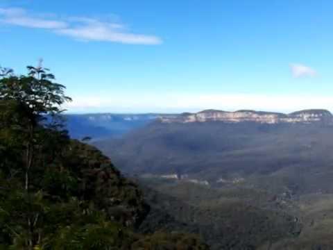 Sydney Australia Sights (Better Quality)