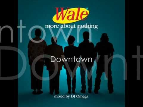 Wale - The Trip (Downtown) Lyric Video