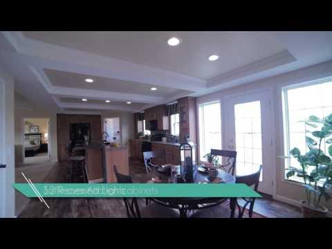 Pennwest Homes - Magnifique - LX128A