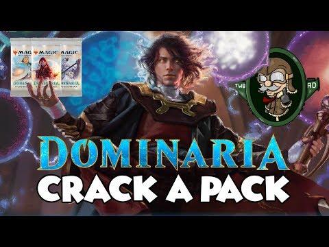 Magic: The Gathering Dominaria PR Kit - Black White Knights