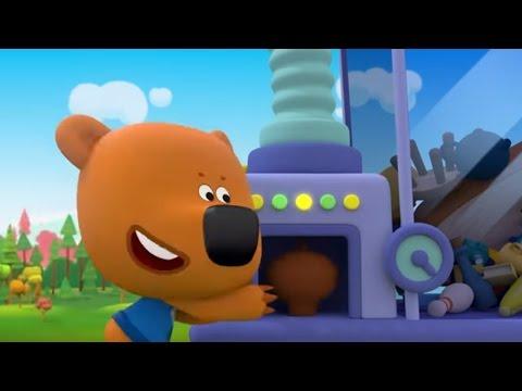 Видео Мимимишки игровой автомат