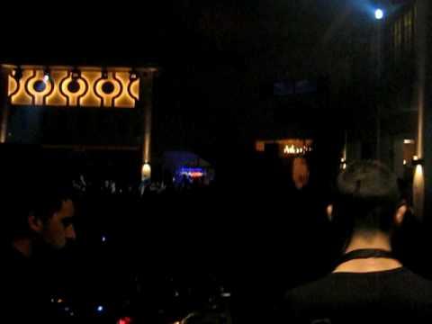 Phantom Beats Djing @ Welcome to the Past - Montilla - Cordoba, Spain