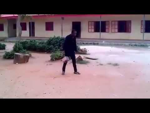 NIGERIAN FLASH