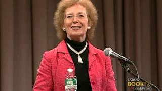 "Book TV: Mary Robinson,""Everybody Matters: My Life Giving Voice"""