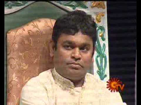 Dr. Bala murali Krishana speaks about A R Rahman