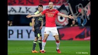 Goals AZ - PSV | Eredivisie