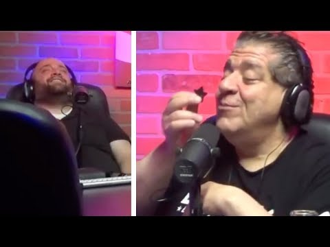 Lee Refuses To Eat One More Star   Joey Diaz