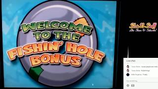 Country Cash High Limit Slot Play with Bonus