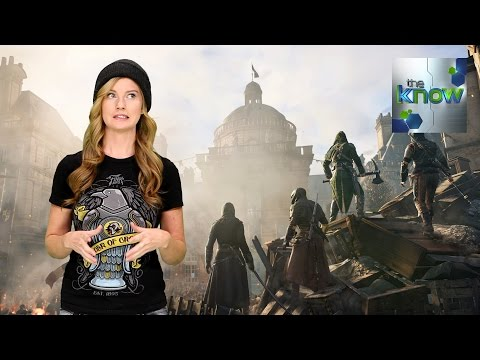 """French Politician Calls Assassin's Creed: Unity a """"Travesty"""" - The Know"""