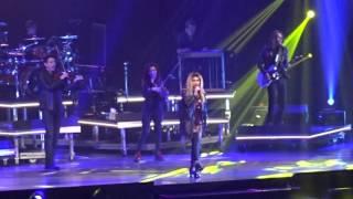 Shania Twain  Rock This Country Tour Nashville, TN 7/31/15