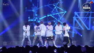 Download lagu No More Dream stage COMEBACK SHOW BTS DNA BTS MP3