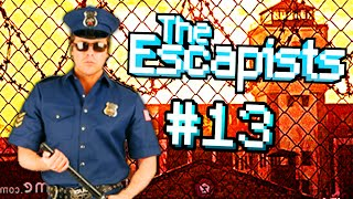 CAN WE FIND IT? - The Escapists #13