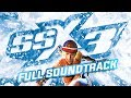 SSX 3 Full Soundtrack