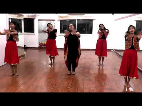 Thade Rahiyo || Kanika Kapoor Ft. Meet Bros || Dance Cover By Dancend ||