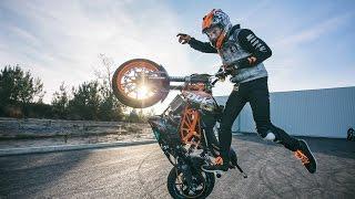 France session - KTM Rok Bagoros & co
