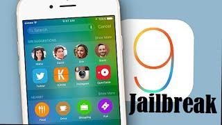 iOS 9 JAILBREAK  [deutsch] kostenlos fürs iPhone