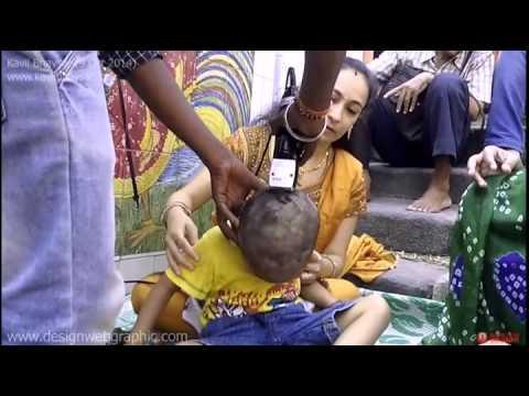 Kavil Babri Mundan Indian Boy Hair Cut Mundan Hair Clipper