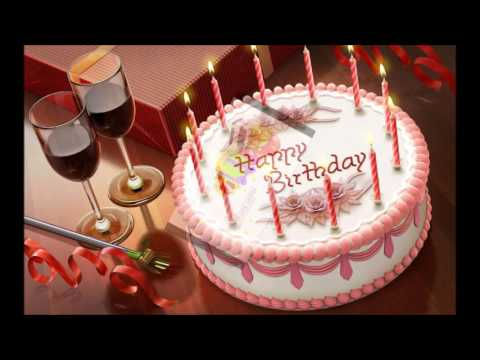 Happy BirthDay To You  Traditional