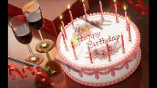 Gambar cover Happy BirthDay To You  Traditional