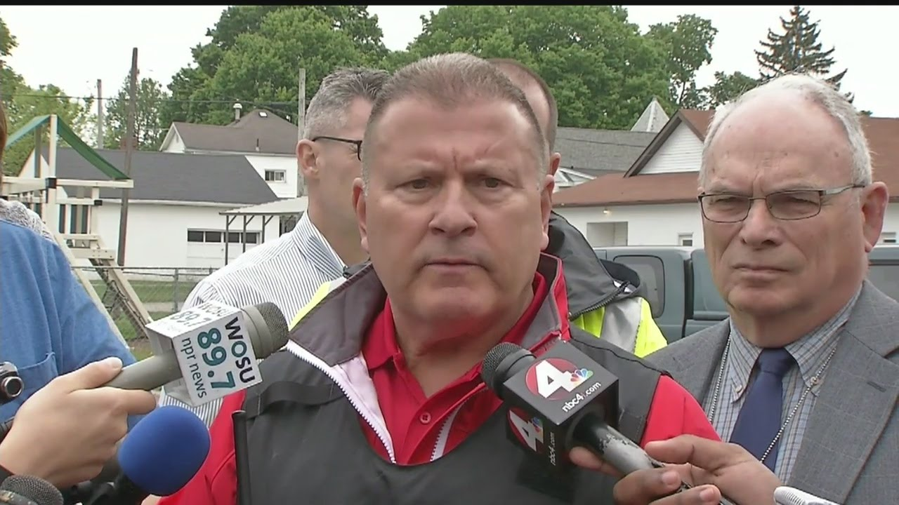 Kirkersville Shooting: Three Dead, Including Police Chief, at Ohio Nursing Home