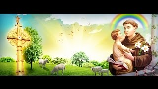 TAMIL CATHOLIC SUPER HIT ST ANTHONY OF PADUA SONGS-1