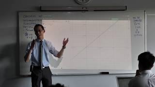 Intro to Trigonometric Calculus (3 of 5: Investigating gradient magnitude)