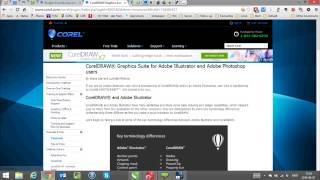 CorelDRAW Graphics Suite Thumbnail