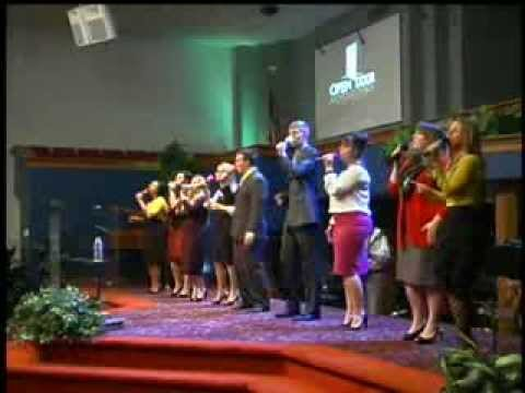 Apostolic praise and worship music songs - Let Everything That Has Breath